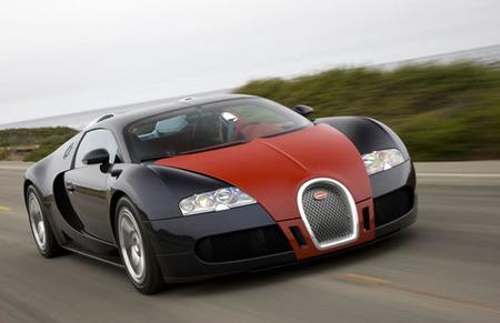 Bugatti Veyron Fbg par Hermès, ahora más policromático