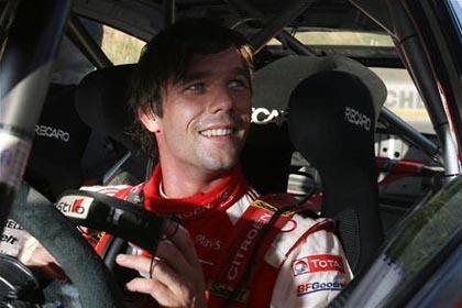 Llega el asfalto y la última oportunidad para Loeb