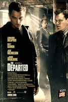 Nuevos posters de 'The Departed' de Martin Scorsese