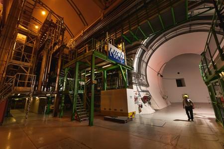 Las piezas de un puzle que no acaban de encajar: el LHCb acaba de encontrar dos nuevas partículas