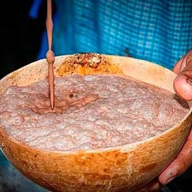 Chilate: una deliciosa bebida tradicional del estado de Guerrero