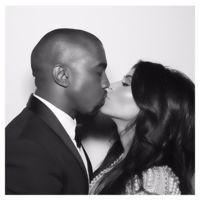 Kim Kardashian y Kanye West van a por el segundo ¡Y lo confirma en la tele, claro!