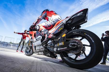 Ducati Test Motogp 2019 4