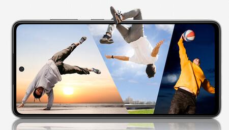 Samsung Galaxy A52 04