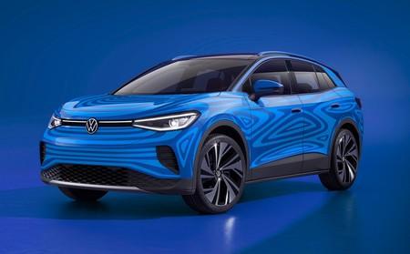 El Volkswagen ID.4 es el SUV compacto y 100% eléctrico que promete hasta 500 km de autonomía