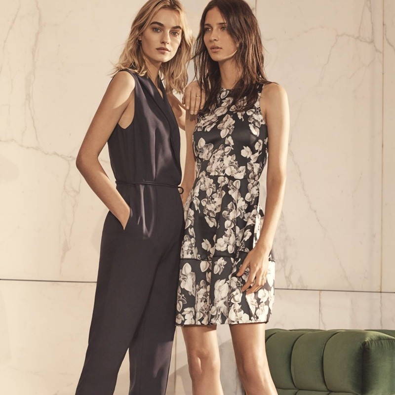 Foto de H&M Evening Elegance lookbook (8/9)