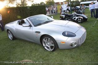 Los coches de Autobello 2009, un poco de todo