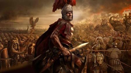 Guía de Total War: Rome 2 con todos los trucos y secretos