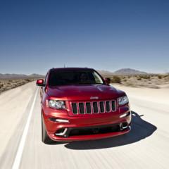 Foto 7 de 16 de la galería jeep-grand-cherokee-srt8-2012 en Motorpasión
