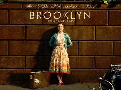 'Brooklyn', la película