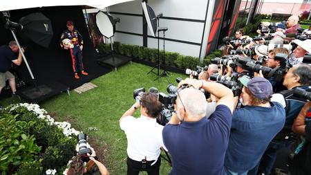 Verstappen F1 Australia 2020