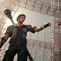 Así puedes mirar tus datos de PS4 a PS5 antes de jugar a Final Fantasy 7 Remake Intergrade