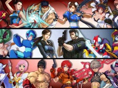 Bison, Ada Wong o Miles Edgeworth: Project X Zone 2 recibe una nueva avalancha de personajes