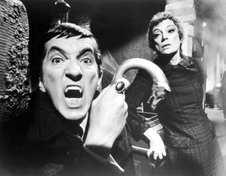 'Dark Shadows' vuelve a la televisión: el culebrón vampírico tendrá secuela