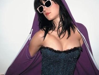 Katy Perry con... ¿Josh Groban?