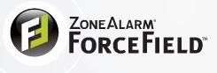 ZoneAlarm ForceField, protección para el navegador