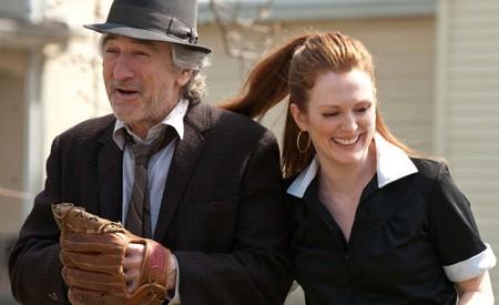 David O. Russell tiene serie para Amazon con Julianne Moore y Robert De Niro, ¿será su compromiso definitivo con las series?