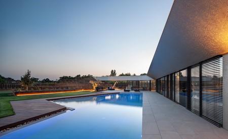 Casa vanguardista Huesca