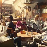 Cinco spots Made-in-Japan de Nintendo Switch que ilustran su experiencia jugable