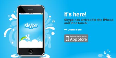 Skype es sinónimo de VoIP