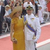 Máxima de Holanda, Victoria de Suecia, Mary de Dinamarca...las princesas de la realeza europea marcan estilo