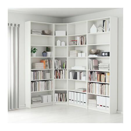 Zzzzbilly Libreria Blanco 0466305 Pe610452 S4