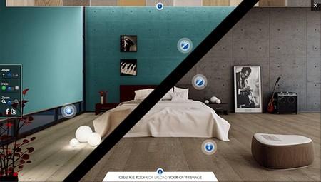 Roomviewer Screenshot