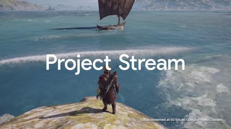 Project Stream: el servicio de streaming de juegos de Google es una realidad ¿llegará a Android?