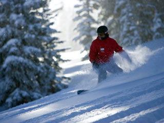 Colorado (IV) : Estaciones de Esquí