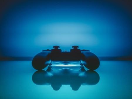 Reflection Pad Gaming Gamepad Large