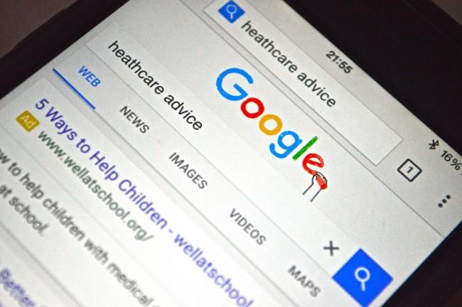 Google penalizará a las webs que dificulten la navegación en móvil