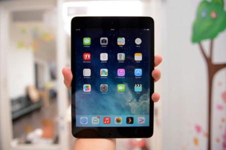 El iPad arrasa en la nueva categoría de tabletas de las certificaciones EPEAT