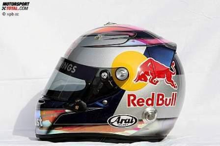 Sebastian Vettel estrena casco y quiere victorias