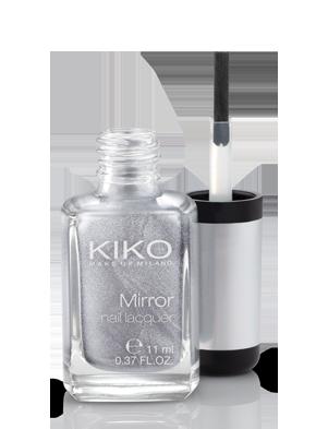kiko mirror lacquel