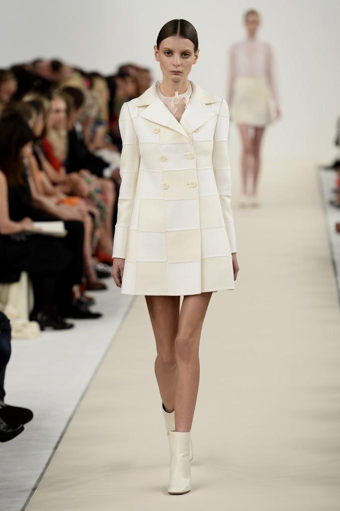 Foto de Valentino Nueva York Alta Costura 2014 (10/46)