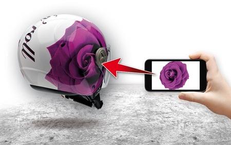 3DHelmets by NZI ya tiene disponible su web para la personalización de los cascos