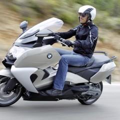 Foto 51 de 83 de la galería bmw-c-650-gt-y-bmw-c-600-sport-accion en Motorpasion Moto