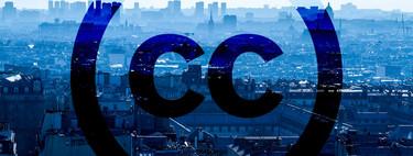 Mejor reconocimiento para los fotógrafos con el nuevo y renovado buscador de Creative Commons