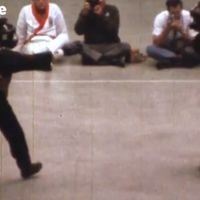 Aparece el único combate real en el que se filmó a Bruce Lee peleando y el resultado es pura poesía
