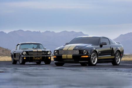 Del Lotus Elise SC al Chevrolet Camaro ZL1 de 750 CV: los coches más espectaculares que puso Hertz en alquiler