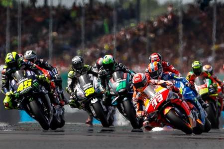 ¡Tenemos calendario! MotoGP confirma 13 carreras europeas y deja en el aire hacer cuatro más en Asia y América