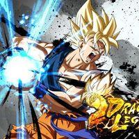 Dragon Ball Legends llega a Android, así es el nuevo juego de lucha protagonizado por Goku, Vegeta y cía