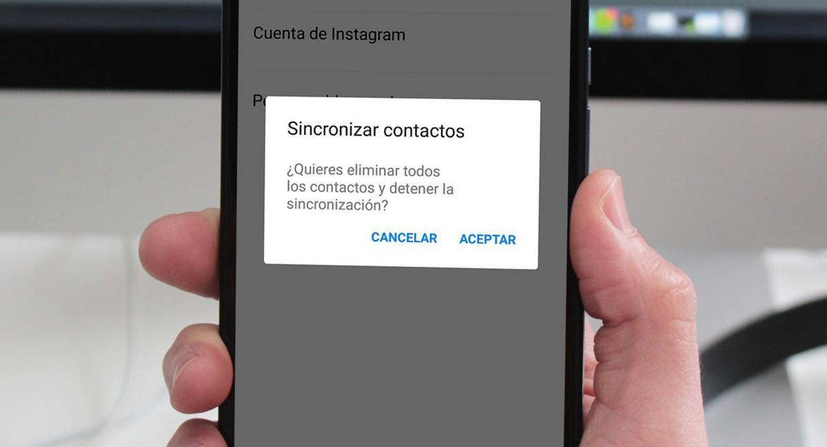 d659495ad4b Cómo saber si Facebook tiene almacenado tu historial de llamadas y SMS