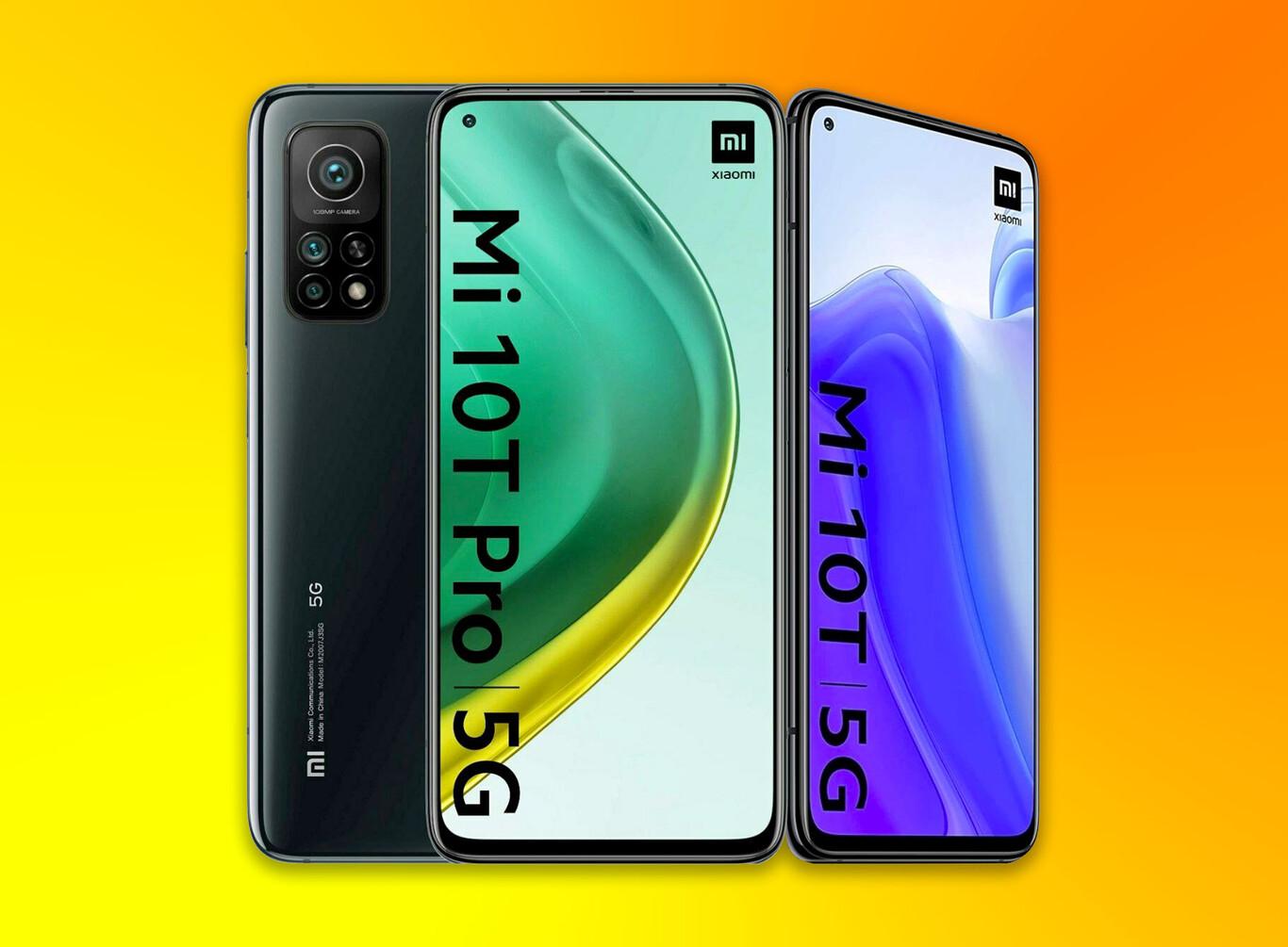 Xiaomi Mi 10T, 10T Pro y 10T Lite: fecha de salida, precio, modelos y todo lo que creemos saber sobre los nuevos Xiaomi Mi 10T