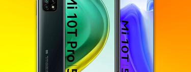 Xiaomi Mi 10T: fecha de salida, precio, modelos y todo lo que creemos saber sobre los nuevos Xiaomi Mi 10T