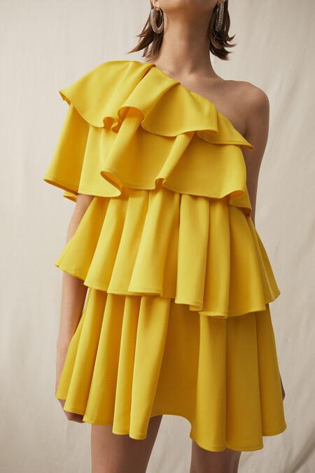 Sfera Rebajas Verano 2021 Vestidos 08