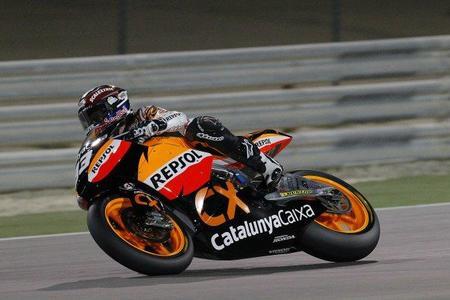 Marc Marquez caída en el GP Qatar 2011 de Moto2.jpg