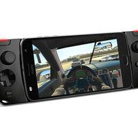 Un Gamepad,JBL SoundBoost 2 y Moto TurboPower Pack, estos son los nuevos módulos de Motorola