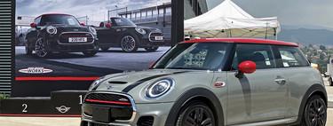 MINI Racing Strategy 2019/2020: si no conoces el lado más picante de MINI con esto ni lo olvidarás