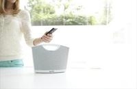 Nuevos altavoces inalámbricos y portátiles de Sony con tecnología NFC